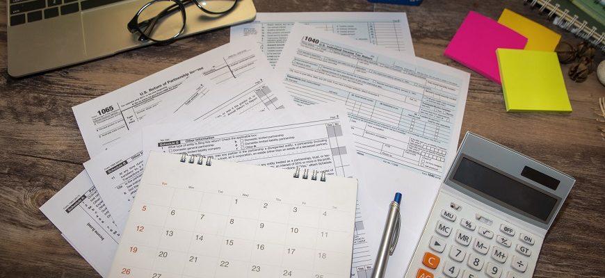 ОСНО - общая система налогообложения